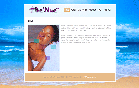 Be'Nue Products
