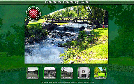 Calumet Country Club