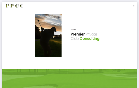 Premier Private Club Consulting